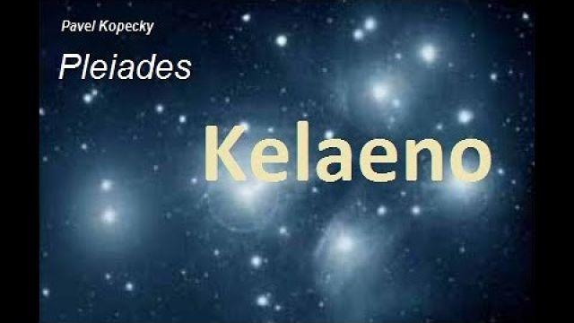 Plejady 4 Kelaeno