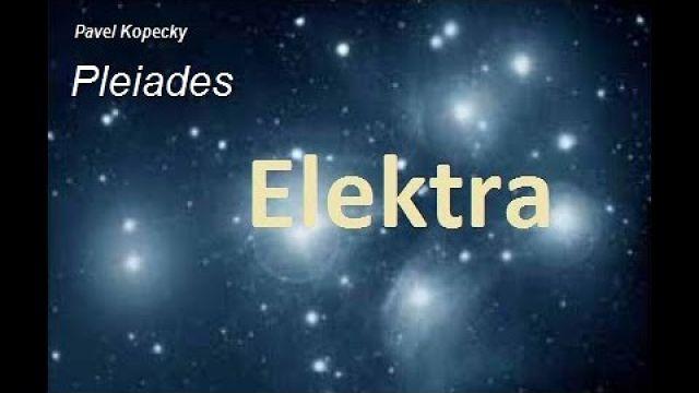 Plejady 5 Elektra