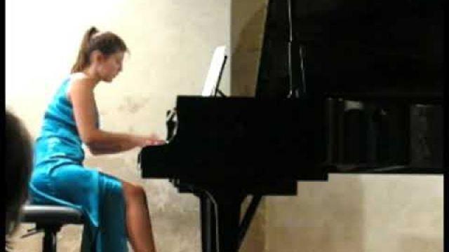 2 SONATA for piano  -  3rd mvmt