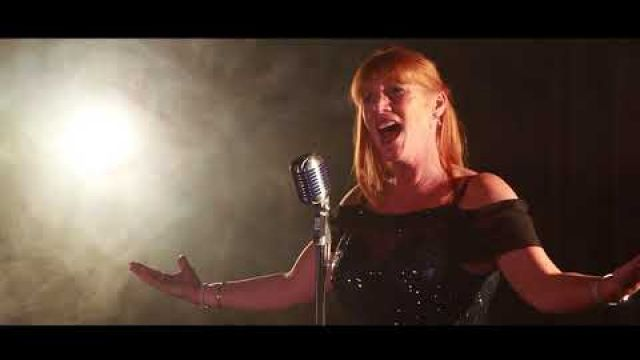 Sandy Smith - The Greatest Showman , Never Enough - North East Corporate Singer