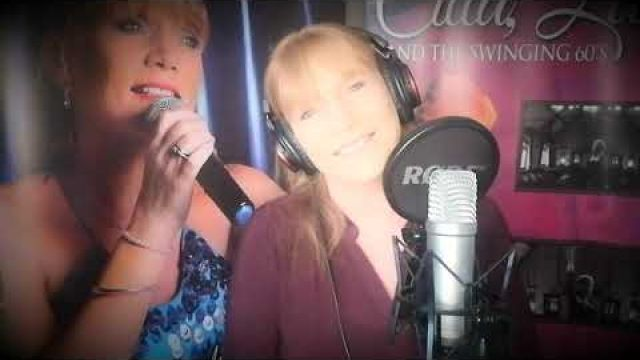 You're My World - Cilla Black - cover by Sandy Smith